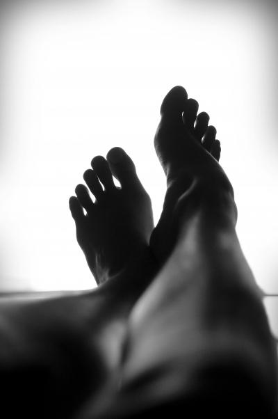 Chronic Foot Pain|Chronic Leg Pain